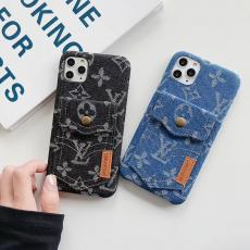 ルイヴィトン LOUIS VUITTON  iPhone 11/11pro/11 pro max/XR/XS/XS MAX/7 Plus/8 Plus ケース 2色コピーブランド激安販売専門店