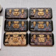 ルイヴィトン LOUIS VUITTON iPhone 6/7/8/6 Plus/7 Plus/8 Plus ケース 6色レプリカ 代引き