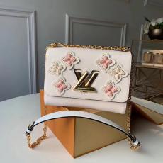 ブランド可能ルイヴィトン LOUIS VUITTON ショルダーバッグ 斜めがけ チェーン 3色 人気 50313/50280ブランドコピーバッグ専門店