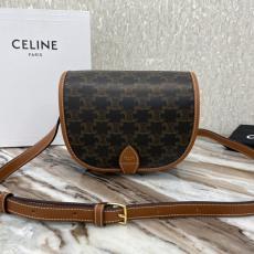 セリーヌ CELINE ショルダーバッグ 2色 斜めがけ 良品レプリカ口コミ販売
