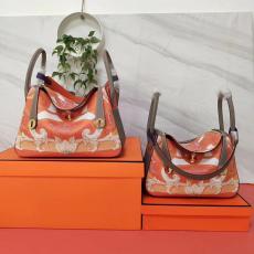 ブランド販売エルメス  HERMES ボストンバッグ ショルダーバッグ 斜めがけ 大小オプション 2色 高評価コピーブランド激安販売専門店