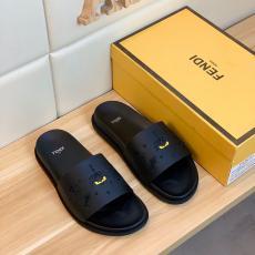 フェンディ FENDI メンズ 新作 2色 サンダル スリッパ激安靴代引き