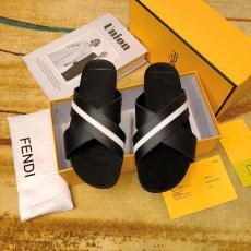 フェンディ FENDI メンズ 2色 サンダル スリッパ 2020年春夏新作激安代引き口コミ