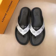 ブランド販売ルイヴィトン LOUIS VUITTON メンズ サンダル スリッパ ビーチサンダル 良品ブランドコピー靴激安販売専門店