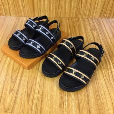 ルイヴィトン LOUIS VUITTON メンズ 2色 2020年新作 サンダル偽物靴代引き対応