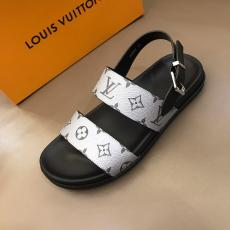 ルイヴィトン LOUIS VUITTON サンダル 人気 メンズ偽物販売口コミ