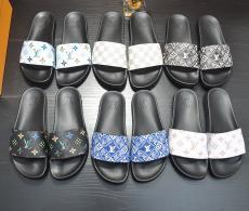 ブランド販売ルイヴィトン LOUIS VUITTON サンダル スリッパ 6色 定番人気偽物靴代引き対応