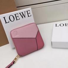 ロエベ LOEWE 短財布 マルチカラーが選択可能  人気ブランドコピー安全後払い専門店