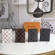 ブランド安全ルイヴィトン LOUIS VUITTON カードケース/名刺入れ 4色 送料無料スーパーコピー財布専門店