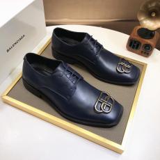 ブランド国内バレンシアガ BALENCIAGA メンズ 4色 革靴 人気ブランド靴通販