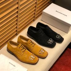 バレンシアガ BALENCIAGA メンズ 2色 送料無料 スーツシューズ靴激安販売