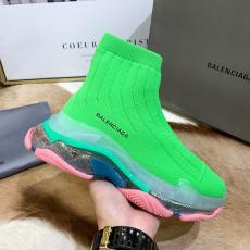 ブランド後払いバレンシアガ BALENCIAGA メンズ/レディース カップル 靴下靴 人気 マルチカラーが選択可能ブランド靴通販