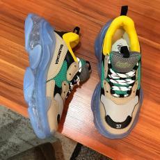 バレンシアガ BALENCIAGA メンズ/レディース カップル マルチカラーが選択可能 高評価偽物靴代引き対応