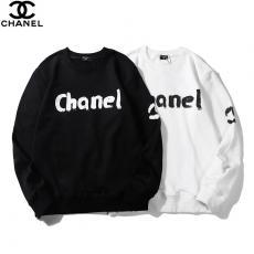 シャネル CHANEL メンズ/レディース 2色 クルーネック スウェット 美品最高品質コピー代引き対応