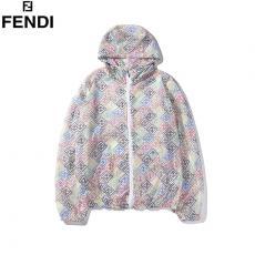 フェンディ FENDI メンズ/レディース コート 日焼け防止服 高評価スーパーコピーブランド激安販売専門店
