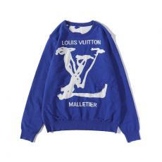 ブランド販売ルイヴィトン LOUIS VUITTON メンズ/レディース クルーネック セーター カップル 新作ブランドコピー代引き