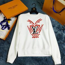 ルイヴィトン LOUIS VUITTON メンズ/レディース クルーネック スウェット 2色 2020年秋冬 新作スーパーコピー通販