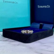 ブランド国内ティファニー TIFFANY メンズ/レディース カップル 2色 指輪  高評価スーパーコピー国内発送専門店