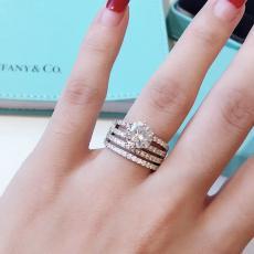 ティファニー TIFFANY レディース 指輪 良品ブランド通販口コミ