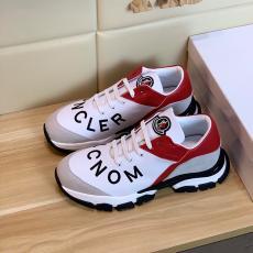 モンクレール MONCLER メンズ 2色 2020年新作 秋冬激安販売靴専門店