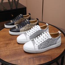 ブランド国内クリスチャンルブタン Christian Louboutin メンズ 2色 高評価靴最高品質コピー代引き対応