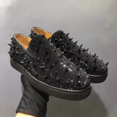 ブランド後払いクリスチャンルブタン Christian Louboutin メンズ/レディース カップル 新品同様スーパーコピー靴通販