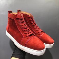 ブランド販売クリスチャンルブタン Christian Louboutin メンズ/レディース カップル 美品スーパーコピー靴専門店