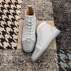 ブランド可能クリスチャンルブタン Christian Louboutin メンズ/レディース カップル 新品同様コピーブランド激安販売靴専門店
