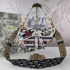 ディオール Dior ショルダーバッグ 斜めがけ マルチカラーが選択可能 美品コピーブランド代引き