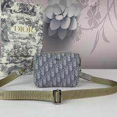 ディオール Dior メンズ/レディース 斜めがけ ショルダーバッグ 5色 2020年新作バッグレプリカ販売