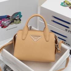 ブランド可能プラダ PRADA レディース ショルダーバッグ 斜めがけ トートバッグ 4色 新入荷激安販売専門店