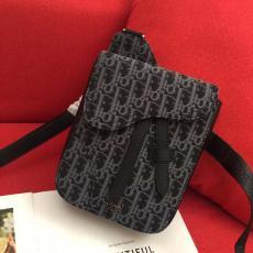 ディオール Dior メンズ/レディース 2色 新品同様  カップル激安販売バッグ専門店