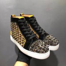 クリスチャンルブタン Christian Louboutin メンズ/レディース カップル 高評価ブランドコピー靴激安販売専門店