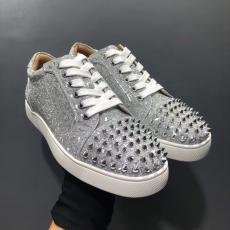 クリスチャンルブタン Christian Louboutin メンズ/レディース カップル 新作コピーブランド激安販売靴専門店