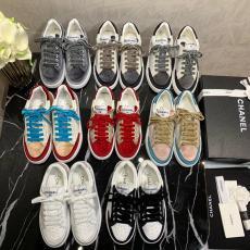 ブランド安全シャネル CHANEL メンズ/レディース カップル マルチカラーが選択可能 カジュアル 新作ブランド靴通販