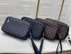 ルイヴィトン LOUIS VUITTON クラッチバッグ メンズ 多色オプション セカンドバッグ 新入荷バッグレプリカ販売