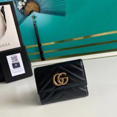 グッチ GUCCI レディース 短財布  定番人気  474802コピー 販売口コミ
