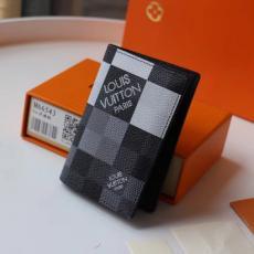 ルイヴィトン LOUIS VUITTON 短財布 3色 送料無料 N63144財布激安 代引き口コミ
