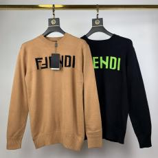 ブランド国内フェンディ FENDI 2色 メンズ 高評価  クルーネック セータースーパーコピー激安販売専門店