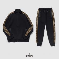 フェンディ FENDI メンズ/レディース カップル 秋冬 カジュアル セット 人気 おすすめ 2色ブランド通販口コミ