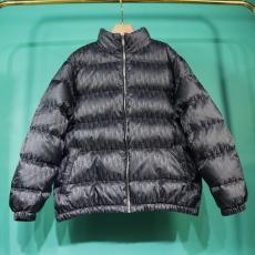ブランド後払いディオール Dior メンズ/レディース 2色 カップル ダウン 人気 おすすめスーパーコピーブランド代引き