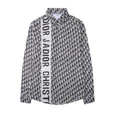 ディオール Dior メンズ/レディース カップル 長袖 シャツ 美品スーパーコピーブランド激安国内発送販売専門店