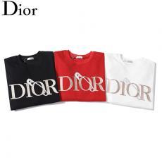 ブランド安全ディオール Dior メンズ/レディース カップル クルーネック スウェット 3色 2020年新作スーパーコピー代引き可能