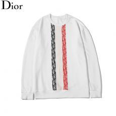 ディオール Dior メンズ/レディース カップル クルーネック スウェット 新入荷 おすすめコピー最高品質激安販売