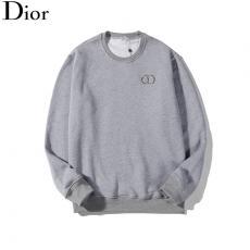 ブランド国内ディオール Dior メンズ/レディース 2色 スウェット 綿 カップル クルーネック 新入荷スーパーコピーブランド激安国内発送販売専門店