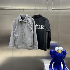 ディオール Dior メンズ/レディース カップル 2色 アウターブルゾン 新作 人気スーパーコピーブランド