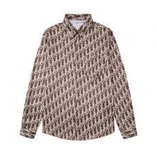 ディオール Dior メンズ/レディース カップル 2色 長袖 シャツ おすすめコピー代引き安全口コミ後払い