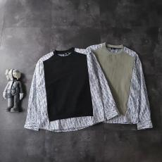 ディオール Dior メンズ/レディース 2色 クルーネック スウェット おすすめコピー最高品質激安販売