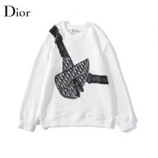 ブランド販売ディオール Dior メンズ/レディース 2色 クルーネック スウェット カップル 高評価スーパーコピー激安販売専門店