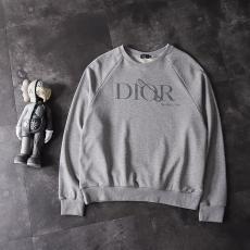 ブランド後払いディオール Dior メンズ/レディース カップル 3色 クルーネック スウェット 新入荷コピー代引き口コミ